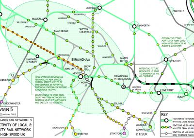 HSUK Midlands Upgrades